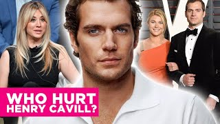 Why Is The Witcher Henry Cavill Still Single? | Rumour Juice
