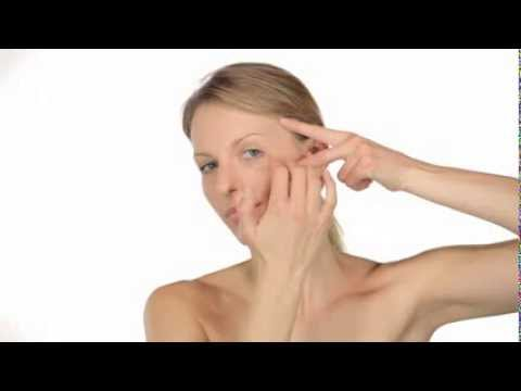 DECLEOR GYM LIFT At Home Anti-Ageing Facial Massage Video