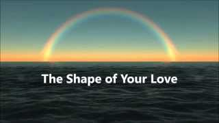 Watch Colton Dixon The Shape Of Your Love video