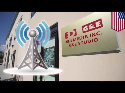 Une radio clandestine diffuse de la propagande chinoise aux États-Unis et à travers le monde