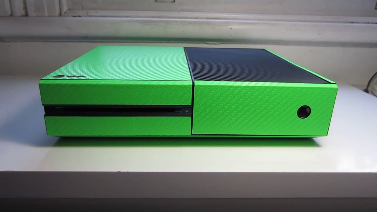 xbox one gold skin - photo #37