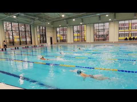 РИА Мелитополь: Плавание