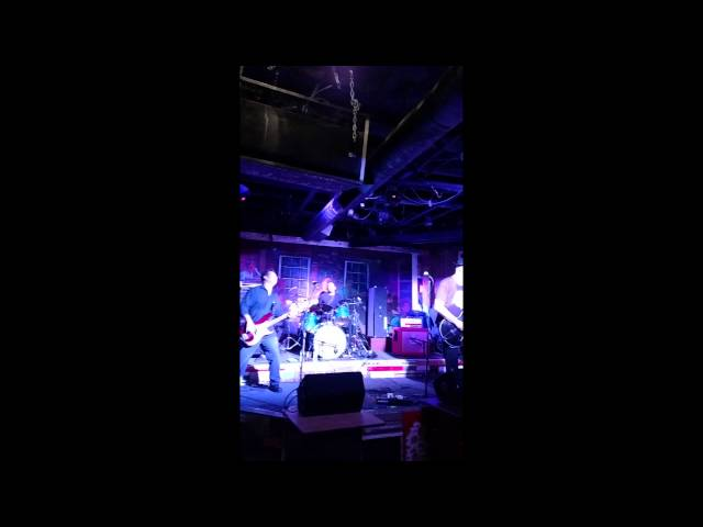 The JuJu Beans - wiggle and a wink - wits end - dallas, Tx - 4.24.15