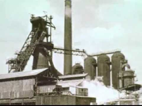 Air Pollution Control by the Steel Industry 1970 Iron and Steel Institute