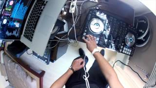 PLAYERO & DOMINICAN DEMBOW Live Mix by DJ Juan Cuba