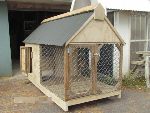 diy dog house warm