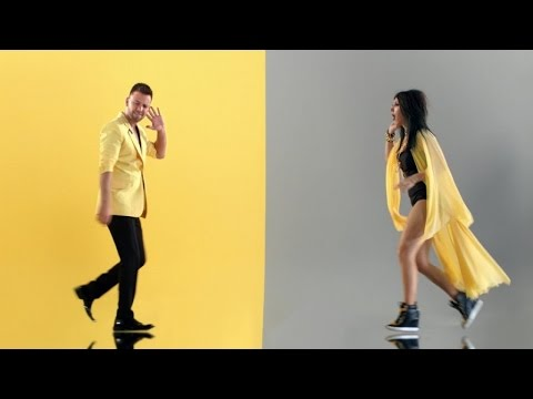 Berksan ft.Hande Yener - Haberi Var Mı? ( Official Video )