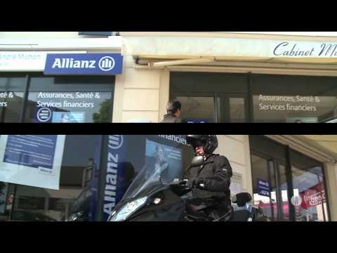 CABINET MICHON ALLIANZ assurance 77, 91