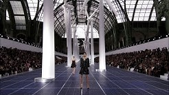 Video of CHANEL Spring-Summer 2013 show