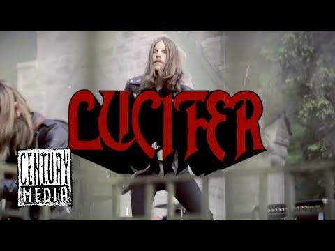 LUCIFER - EUROPEAN TOUR Trailer
