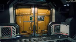 Star Citizen - Airlock sound missing
