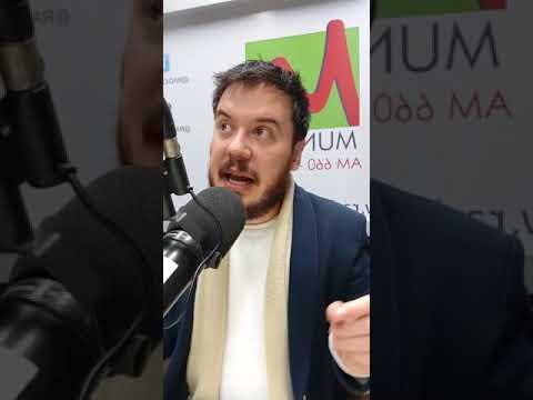 CHEGA DE SER INVISÍVEL! RÁDIO MUNDIAL -  WILLIAM SANCHES