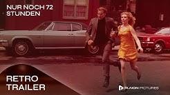 RTT: Nur noch 72 Stunden (Deutscher Trailer) - Richard Widmark, Inger Stevens, Henry Fonda
