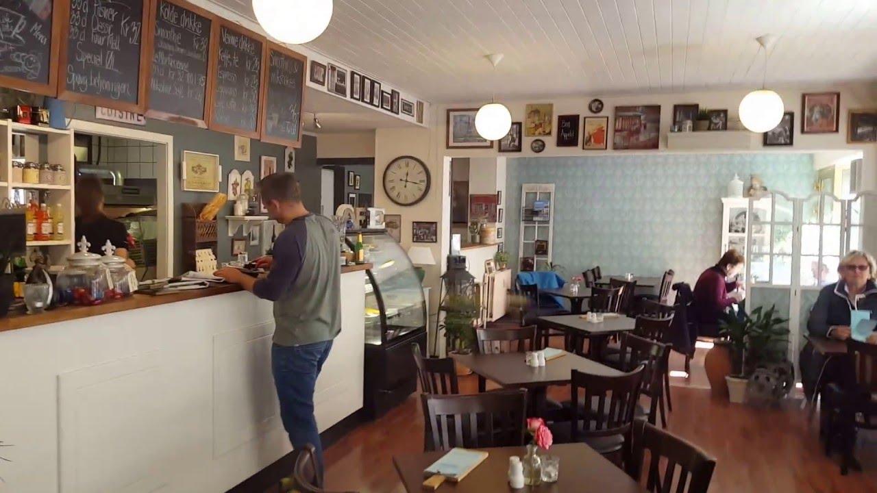 Cafe Mathilde Vestergade 29 9300 Sæby Tlf 61 68 34 10 Youtube