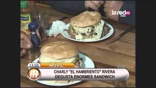 Charly Rivera visita la Fuente Mardoqueo
