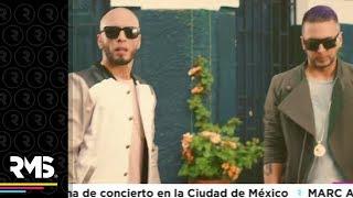 ¡Alexis y Fido celebran 15 años de carrera musical! | RMS 24/7 | RMS