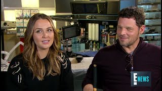 Grey's Anatomy Cast Answer Burning Questions (Part 2)