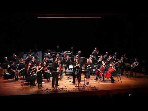 LOLA LOLA - İBB Kent Orkestrası (İstanbul Metropolitan Orchestra)