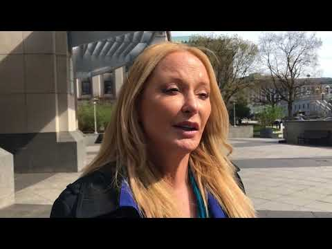 Former DA Responds To Disciplinary Hearing Over Her Law License