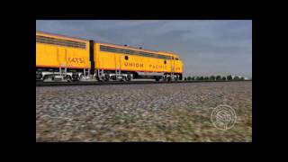 RAILWORKS MUSIC VIDEO
