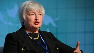 Federal Reserve News: Who Is Janet Yellen?