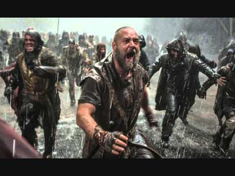 The Korey and Martin Show -'Noah' Review