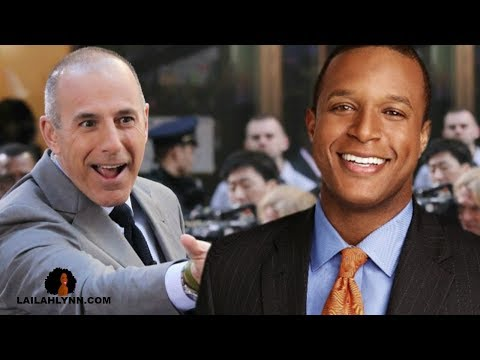 Download Youtube: Meet Craig Melvin, Matt Lauer's Rumored Replacement On The Today Show