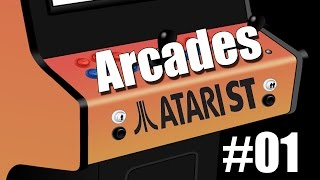 Atari ST: Conversiones maquinas recreativas