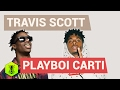 PLAYBOI CARTI x TRAVIS SCOTT FL Studio Tutorial Pt. 1/2 mp3 indir