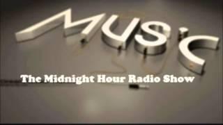 William Holden Celebrity Direct Interview The Midnight Hour Radio Show