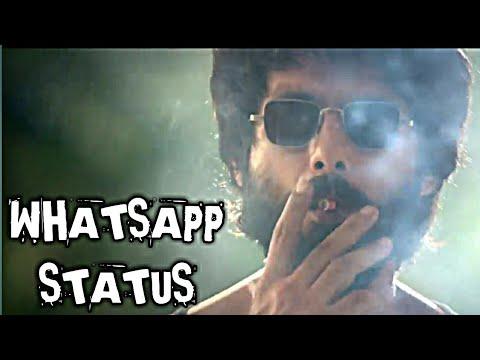 Kabir Singh Boys Attitude Whatsapp Status || Shahid Kapoor || Vijay Devarakonda || Malayalam Video