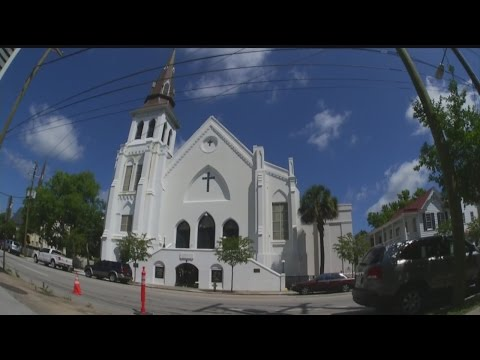 Emanuel AME Church facing lawsuit