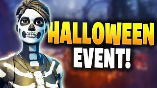 FREE FORTNITE HALLOWEEN HEROES! Fortnite Save the World Halloween Event (Fortnitemares 2018)