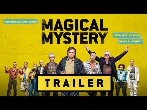 MAGICAL MYSTERY | TRAILER