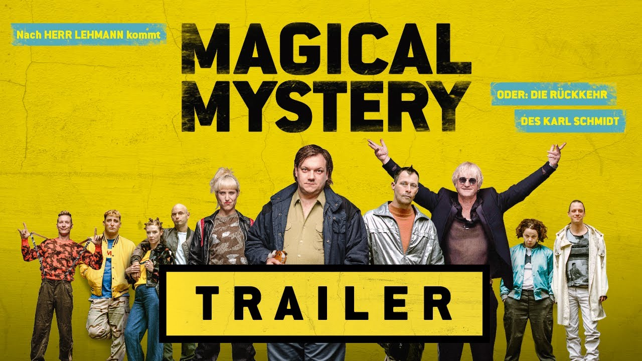 Magical Mystery Trailer