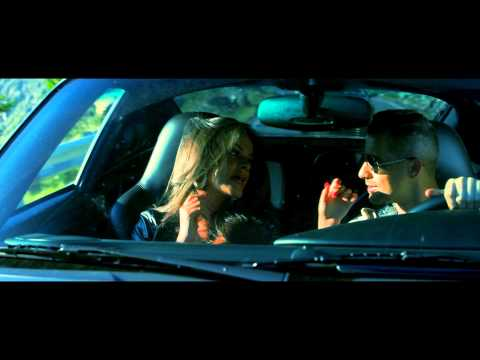 Akcent feat Ruxandra Bar - Feelings On Fire ( official video )
