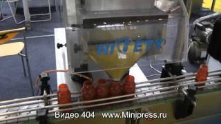видео Molecola (Россия, GMP)