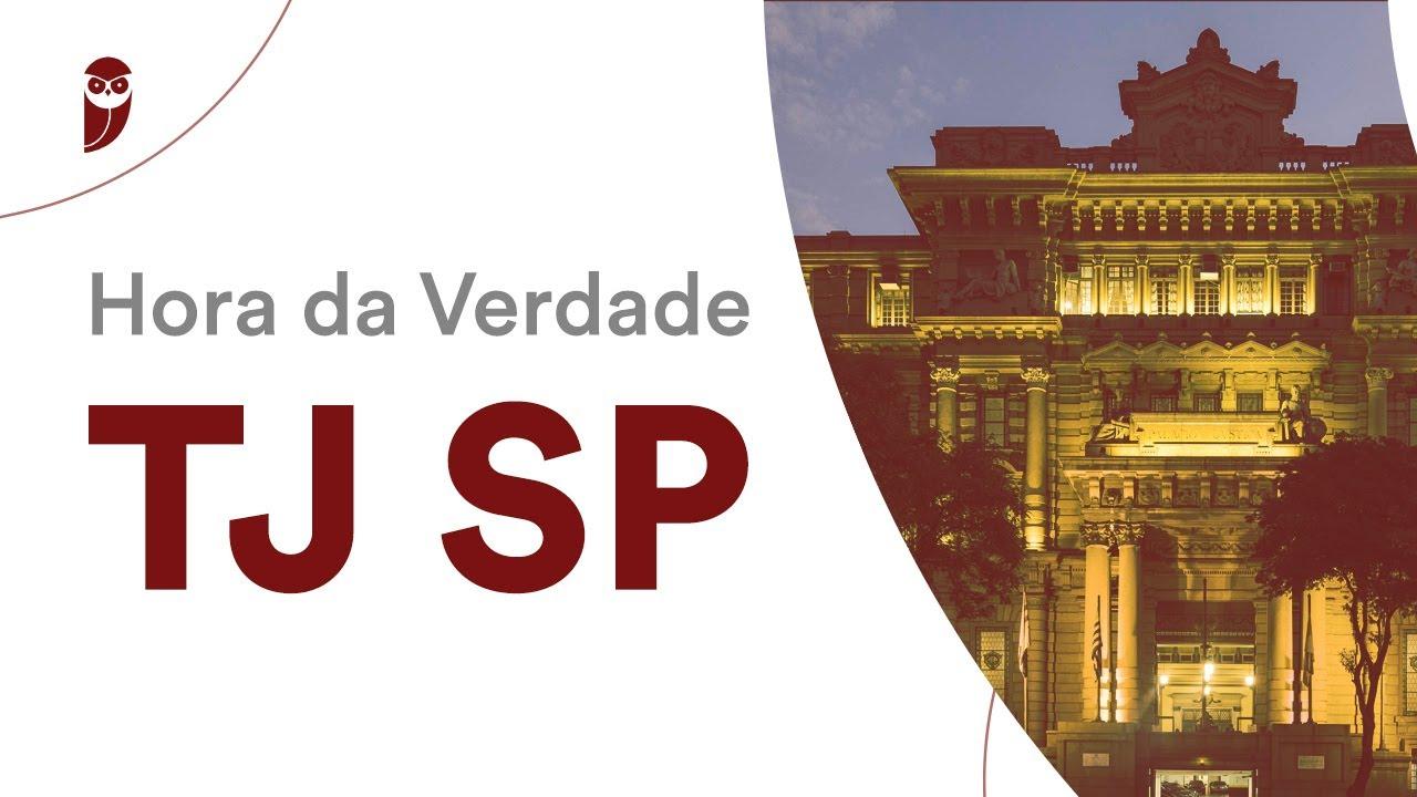 Download Hora da Verdade TJ SP: Informática - Prof. Renato da Costa