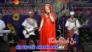 Deviana Safara - Ya Ashiqol Mustofa (Official Music Videos)