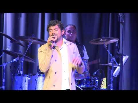 BNS Live in Concert Toronto Mage Sihinaya Obai
