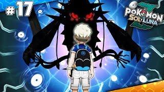 ¡VAMOS a RESCATAR a XAMORK en el ULTRAESPACIO!😱- Pokémon Sol y Luna Z Ep.17