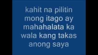 Pag-Ibig Nga Naman Lyrics By Course One Ft. Aphryl Breezy