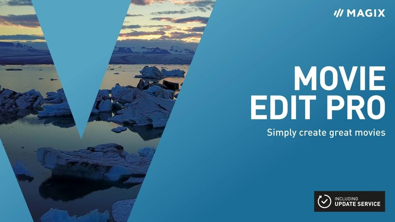 Magix Movie Edit Pro 2019 and 2018 - Personal View Talks