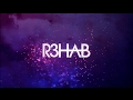 R3hab Trouble Feat VE RITE Official Lyric Video mp3