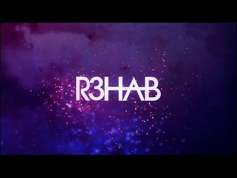 R3hab - Trouble feat. VÉRITÉ (Official Lyric Video)