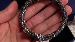 Swarovski Crystal Crystaldust Wrap Bracelet(, 2016-12-26T09:58:08.000Z)