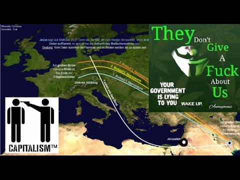 Prophezeiungen Serie Alois Irlmaier Zum 3weltkrieg Youtube