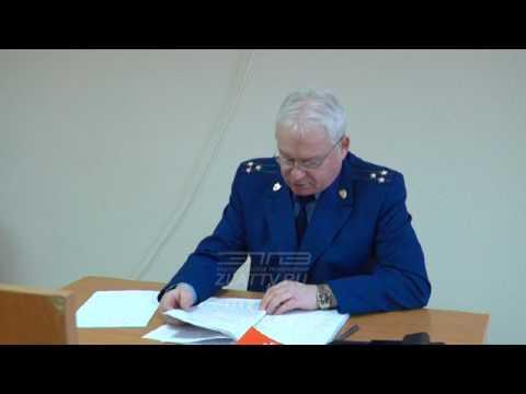 В суде рассматривается дело об избиении молодого человека из-за 2,5 тысяч рублей