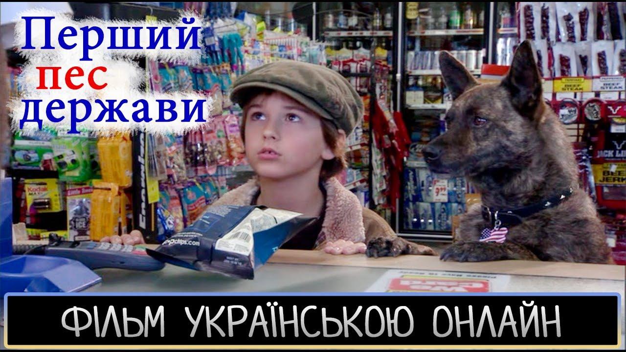 Download Перший пес держави / First Dog (2010) онлайн українською мовою