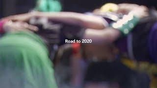 「ももクロ夏のバカ騒ぎ2017 -FIVE THE COLOR Road to 2020- 味の素スタジアム大会」Teaser Movie